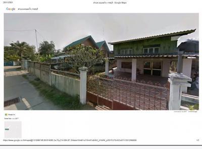 บ้านเดี่ยวสองชั้น 1600000 ราชบุรี เมืองราชบุรี ดอนตะโก