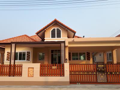 บ้านเดี่ยว 3150000 ราชบุรี เมืองราชบุรี เจดีย์หัก