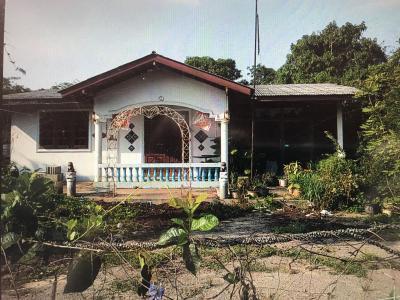 บ้านพร้อมที่ดิน 2200000 ราชบุรี จอมบึง