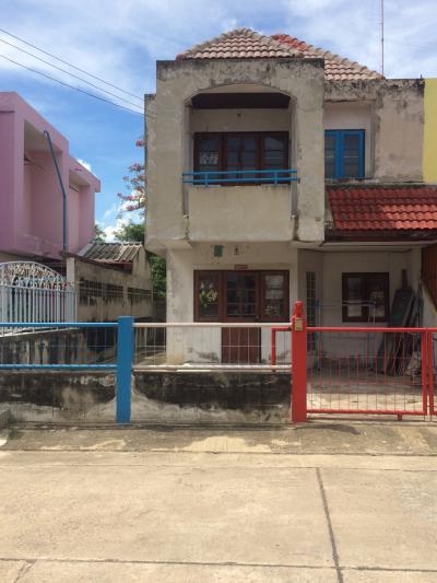 บ้านแฝดสองชั้น 980000 ราชบุรี บ้านโป่ง ปากแรต