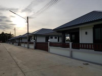 บ้านเดี่ยว 1900000 ราชบุรี บ้านโป่ง ท่าผา