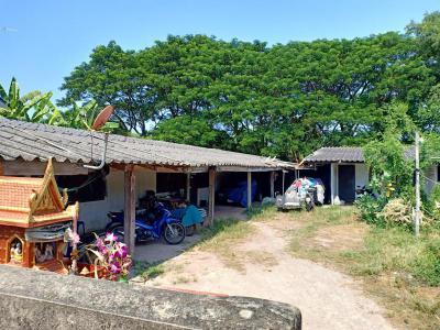 หอพัก 2500000 ราชบุรี เมืองราชบุรี พงสวาย