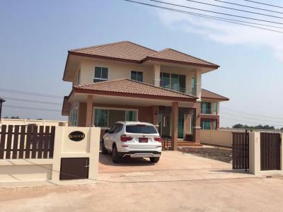 บ้านเดี่ยว 5700000 ราชบุรี เมืองราชบุรี คูบัว