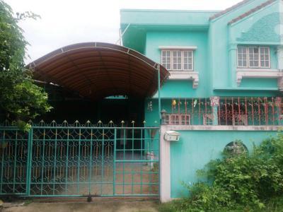 บ้านแฝดสองชั้น 1500000 ราชบุรี โพธาราม โพธาราม