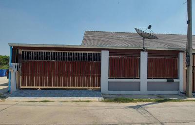 ทาวน์เฮาส์ 1750000 ราชบุรี บ้านโป่ง หนองกบ